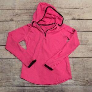 Nike pro hoodie